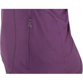 Gonso Antje Bike Jersey Longsleeve Women purple